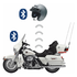 New Bluetooth adapter for the motorbike